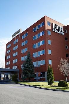 Hotel - Hôtel Le Dauphin Montréal - Longueuil