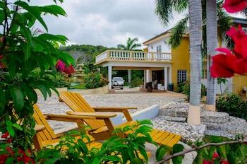 Hotel - Emerald View Resort Villa