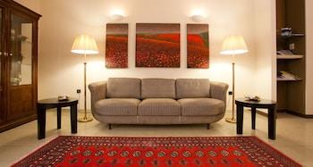 Hotel - Hotel Globo