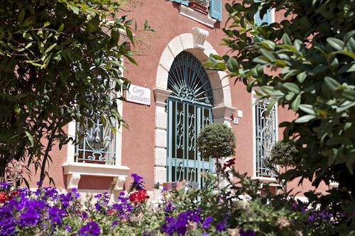 Corte Castelletto, Verona
