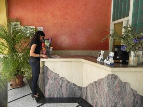 Hotel Ana María, Granada