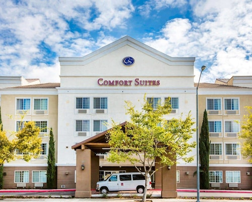 Comfort Suites, Fresno