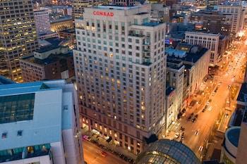 Hotel - Conrad Indianapolis