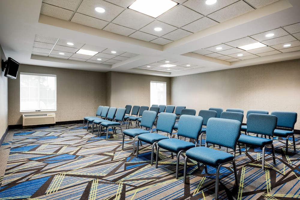 홀리데이 인 익스프레스 개스토니아(Holiday Inn Express Gastonia) Hotel Image 20 - Meeting Facility
