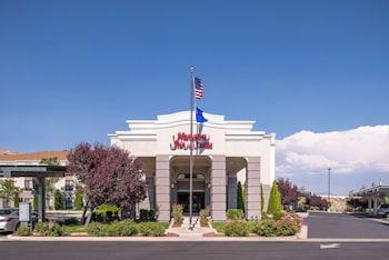 Hampton Inn & Suites Carson City photo