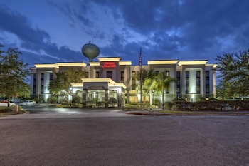 Hotel - Hampton Inn & Suites Clermont
