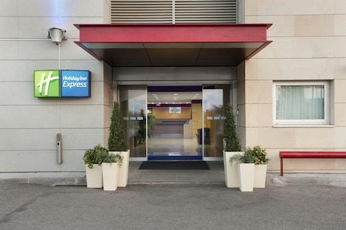 . Holiday Inn Express Madrid-Alcorcón