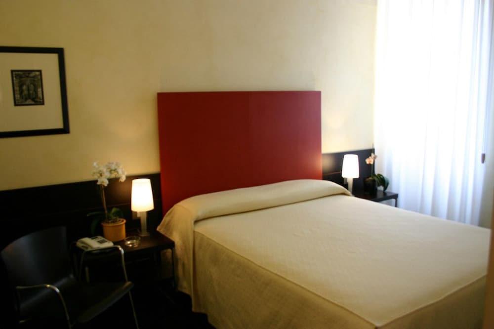 호텔 콜롬비아(Hotel Colombia) Hotel Image 12 - Guestroom
