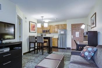 Süit, 1 Yatak Odası, Mutfak (2 Dbl, Living, Dining)
