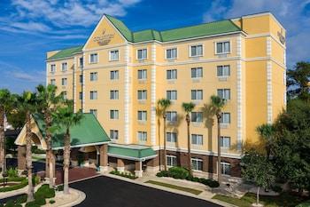 麗笙佛羅里達州蓋恩斯維爾鄉村套房飯店 Country Inn & Suites by Radisson, Gainesville, FL