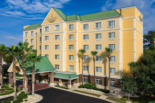 . Country Inn & Suites by Radisson, Gainesville, FL