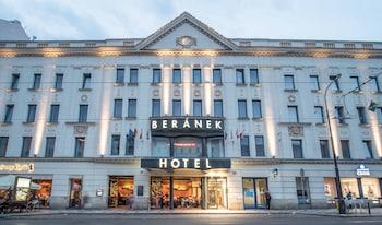 Hotel - Hotel Beranek Prague