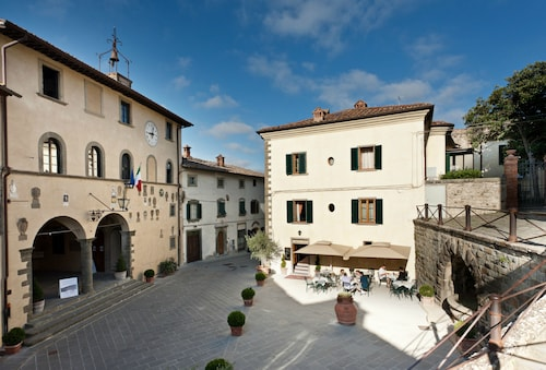. Hotel Palazzo San Niccolo