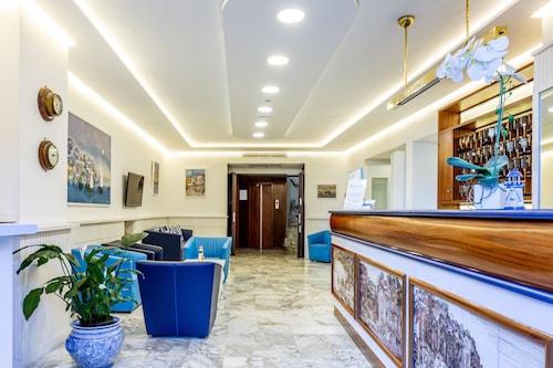 . Hotel Il Faro