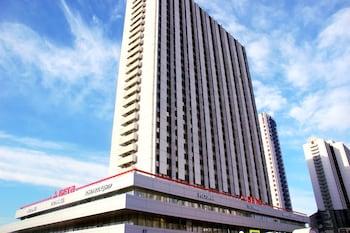 イズマイロボ ベータ ホテル(モスクワ)