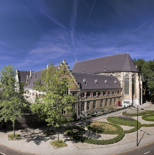 Kruisherenhotel Maastricht, Maastricht