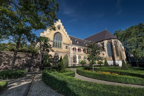 . Kruisherenhotel Maastricht