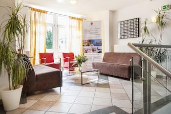 埃爾丁阿茲穆特飯店 AZIMUT Hotel Erding