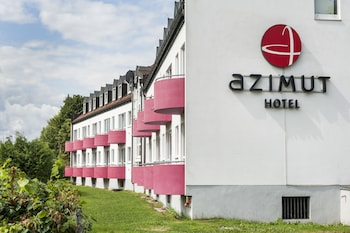 Hotel - AZIMUT Hotel Erding