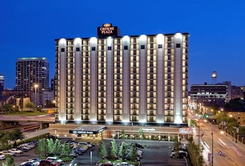 Hotel - Crowne Plaza Chicago West Loop