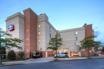 Hotel - Fairfield Inn by Marriott LaGuardia Airport/Flushing