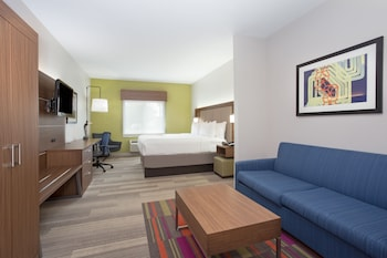 Hotel - Holiday Inn Express & Suites Amarillo