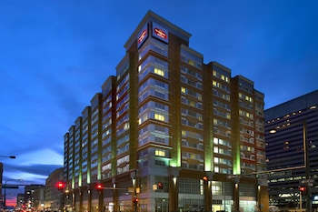 Hotel - Residence Inn by Marriott Denver City Center