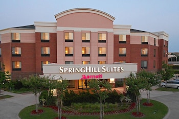 Hotel - SpringHill Suites by Marriott DFW Airport East/Las Colinas