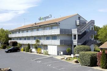 Hotel - Campanile Taverny