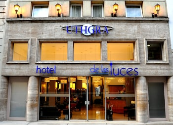 Hotel - Uthgra de las Luces