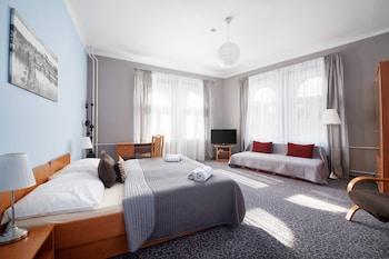 Hotel - Hotel City Bell
