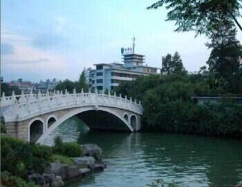 Guilin Ronghu Lake Hotel