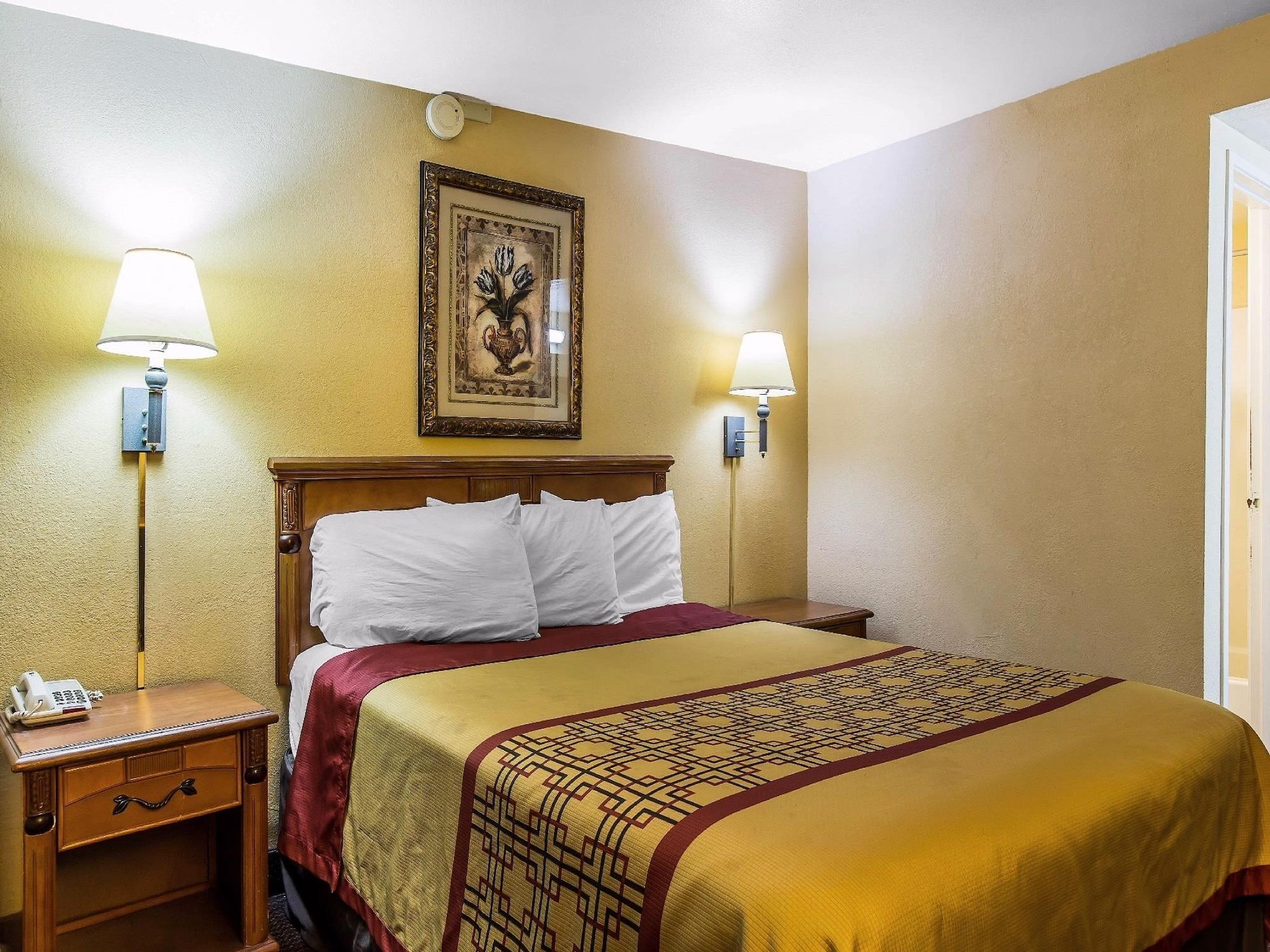 Americas Best Value Inn & Suites El Centro, Imperial