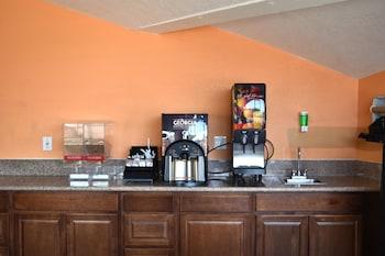 Hotel - Americas Best Value Inn & Suites El Centro