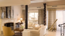 Deluxe Çatı Katı Süiti (penthouse), 4 Yatak Odası