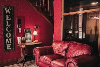 Hotel - Kingsley Inn