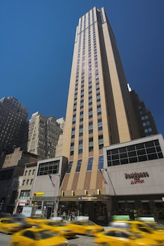 Hotel - Residence Inn by Marriott New York Manhattan/Times Square