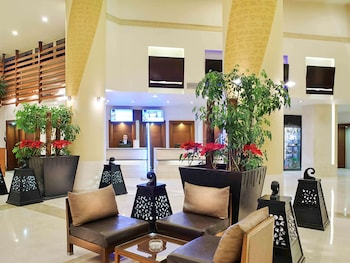 Hotel - Novotel Cairo 6th Of October