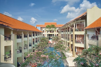 Hotel - ibis Styles Bali Legian