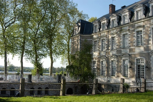 __{offers.Best_flights}__ Grand Hotel de l'Abbaye