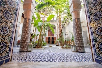 Hotel - Les Oudayas