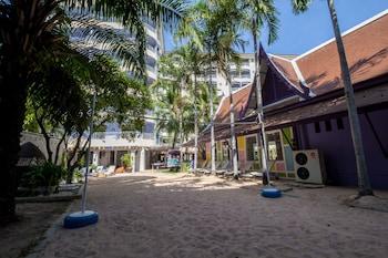 芭堤雅美居飯店