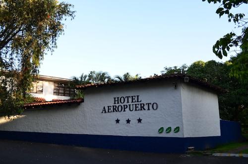__{offers.Best_flights}__ Hotel Aeropuerto