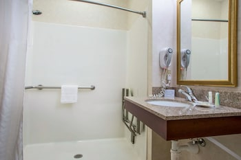Lake Geneva Vacations - Comfort Suites Lake Geneva East - Property Image 1