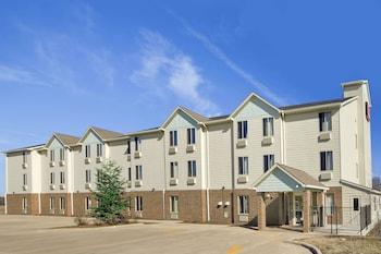Hotel - Baymont by Wyndham Jacksonville