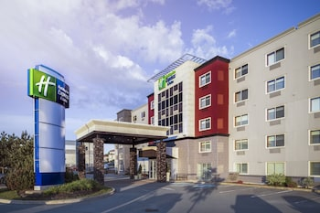 Hotel - Holiday Inn Express & Suites Halifax - Bedford
