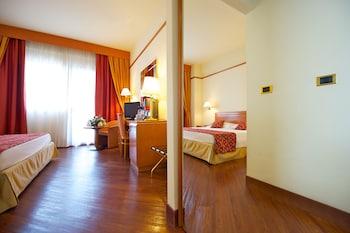 Mercure Delfino Taranto - In-Room Amenity  - #0