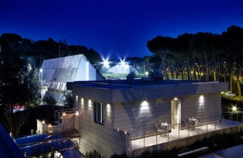 Hotel All Time Relais & Sport - Aerial View  - #0