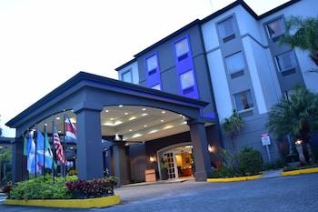 Hotel - Sleep Inn Hotel Paseo Las Damas
