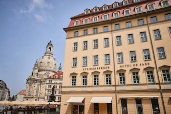 薩克斯施柏閣飯店 Steigenberger Hotel de Saxe